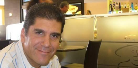 Rubén Reachi Lugo, presidente del Consejo Coordinador Los Cabos.