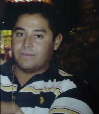 David Salgado Pineda.
