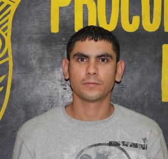 Víctor Valencia Cota
