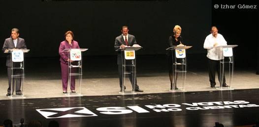 Debatealcalde