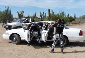 Es importante que el elemento que egrese cuente con los conocimientos necesarios en el ámbito policial, los cuales van de la mano del nuevo modelo policial implementado a nivel nacional, mismo que tiene como objetivo la profesionalización integral del próximo policía, dijo Rodríguez Aguilar.