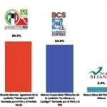 Encuestas realizadas por IPSOS-BIMSA son avaladas por periódicos de circulación nacional como El Universal y han sido contratadas por gobiernos estatales y del DF para realizar conteos de salida en elecciones locales con anterioridad.