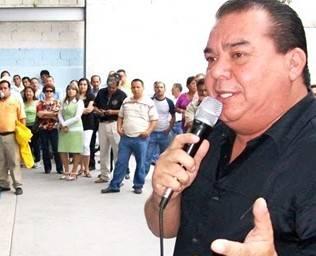 El voto no debe darse mediante amenazas, así lo aseguró el Secretario General del Sindicato de Burócratas Rubén Meza Cota .