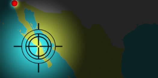 Pierde poder el Cartel de Tijuana y reduce su influencia a la península
