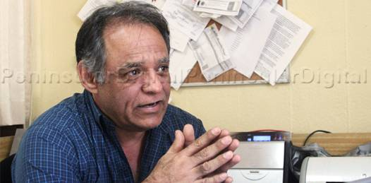 El jefe del Departamento Académico de Zootecnia confía en que la acreditación será otorgada, lo que duplicaría la entrada de recursos para la carrera, que actualmente cuenta con un presupuesto anual de 5 millones de pesos, aproximadamente.