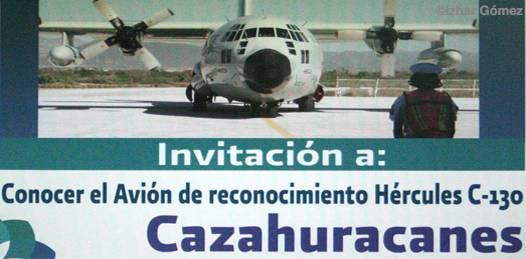 CazaHuracanes