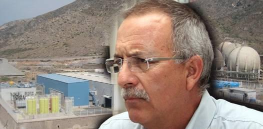 A este paso, nos quedan 25 años de agua potable en Baja California Sur (BCS), asegura Benito Bermúdez Almada, director de la Comisión Nacional de Áreas Naturales Protegidas.