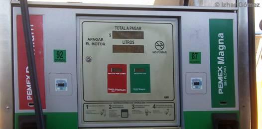 No hay que utilizar siempre el alza a la gasolina para incrementar los precios: PROFECO