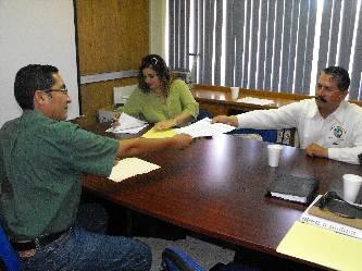 Quedó conformada la nueva Junta Consultiva de la UABCS. El proceso electoral se llevó a cabo sin incidentes.