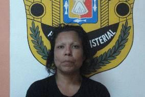 Martha Acevedo Valencia.