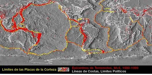 Un sismo de la intensidad que tuvo lugar la costa nipona podría provocar tsunamis en toda esta zona del Pacífico con resultados catastróficos aseguran expertos de las agencias geológicas estadounidense.