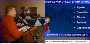 Invita issste a tramitar pr stamos a trav s internet for Oficina virtual del issste