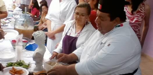 Reyes cese a de la cocina a la investigaci n de la for Cocina de investigacion