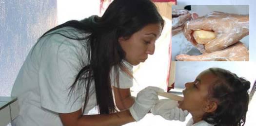 Intensifica la SSA medidas preventivas contra el cólera. Descartan presencia de casos en el estado