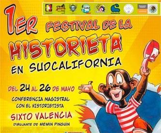 FestivalHistorieta