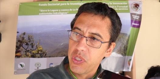 Urgente nuevo plan de manejo de la Sierra de La Laguna que contemple la minería y sus efectos en la zona opina científico