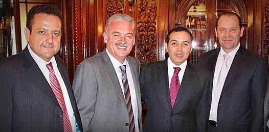 Apoyo extraordinario ante crisis financiera en ayuntamientos pide MCV al Secretario de Hacienda