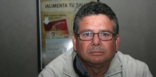 """Ni a Villavicencio ni a integrantes del grupo """"FundaUABCS"""" les llegó su quincena"""