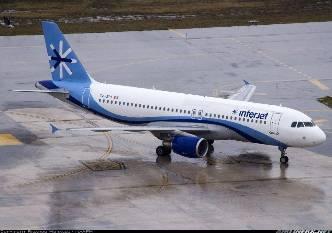 Anuncian vuelo directo a monterrey desde lc peninsular for Oficinas de interjet