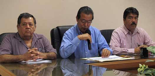 Dan a conocer resultados de elección para delegados municipales paceños