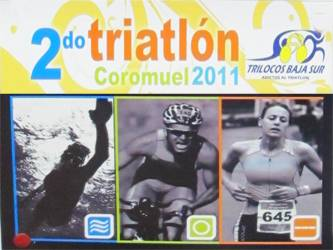 El próximo domingo, el segundo Triatlón Coromuel 2011