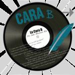 Logotipo de La Cara B