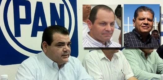 Se denuncia a funcionarios en base a evidencia no a caprichos: PAN