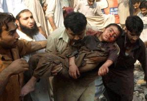 Terrorismo en Afganistán