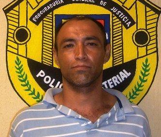Enrique Baldemar Arce Mata.
