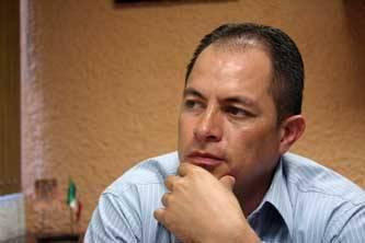 """Y no queremos tampoco aventurarnos, estar en un camino a ciegas, pidiendo dinero si todavía no tenemos una planeación"""", comentó Fabián Barajas Sandoval, director del Instituto Sudcaliforniano de Cultura (ISC), respecto a solicitar mayor presupuesto al poder legislativo."""