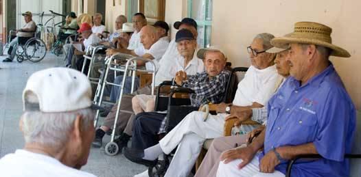 Ignora el Gobernador a jubilados y pensionados