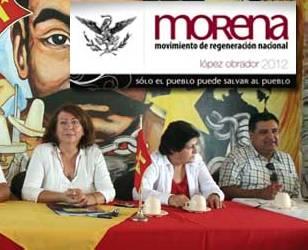 PT-Morena