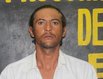 Raymundo de Jesús Ruíz Trasviña.