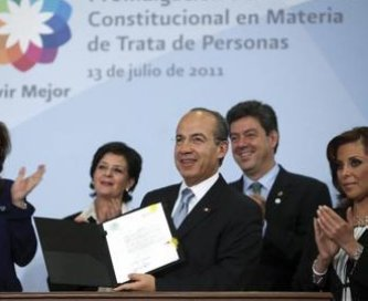 En los cinco años que lleva Calderón Hinojosa en la Presidencia de la República, el gasto en esa área ya rebasó los 21 mil millones de pesos.