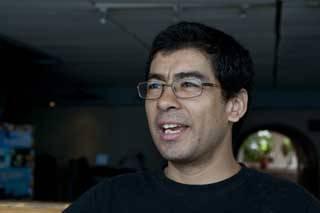 Ofrecerá el director Ricardo Esquerra  un taller de dirección teatral