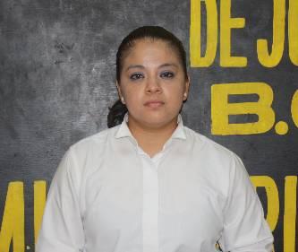 María del Carmen Nayeli Silva Salmerón.