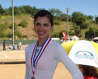 Hace unas semanas, Fabiola Ayala había logrado un buen desempeño en el campeonato centroamericano en Mayagüez, Puerto Rico, lo que le abrió las puertas para su clasificación y sólo faltaba ratificarlo en este nacional, lo que finalmente sucedió el día de ayer.