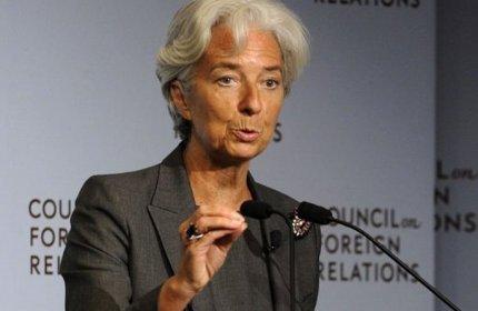 """La apertura de esta investigación no es """"de ninguna manera incompatible"""" con sus """"funciones actuales de directora gerente"""" del FMI, comentó el abogado de Lagarde, Yves Repiquet, convencido de que la investigación acabará en un """"no ha lugar"""" para su clienta."""