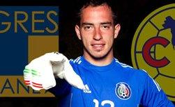 Tigres y América dicen tener derechos sobre el portero de la Selección  Mexicana Sub-20, Carlos López Rubio.
