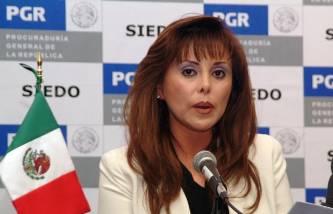 Marisela Morales, procuradora General de la República, manifestó que la depuración dentro de la PGR es fundamental para dar a la ciudadanía los resultados que, legítimamente, exige.