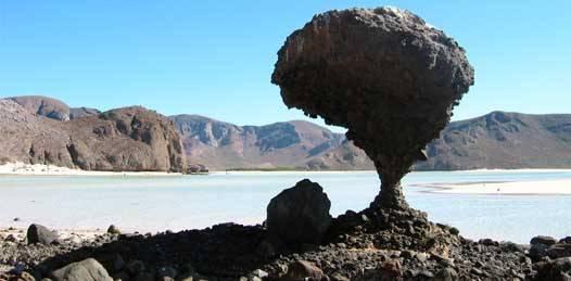 Con la declaratoria de Área Natural Protegida inicia una nueva etapa para Balandra