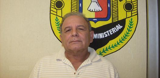 Cesar Uzcanga
