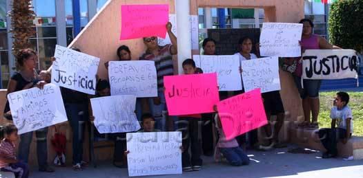 """""""No hay impunidad"""", sentenció Carlos Mendoza Davis con respecto a los dos últimos casos de militares que han agraviado a civiles y aún continúan libres."""