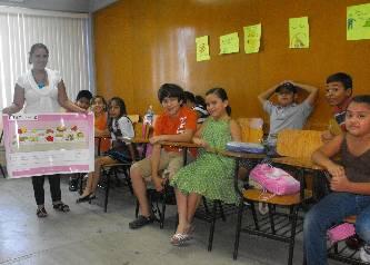 El Departamento de Lenguas Extranjeras de la UABCS invita a niños, jóvenes y adultos a inscribirse a los cursos intensivos de inglés, francés, alemán, italiano, árabe, japonés y español para extranjeros.