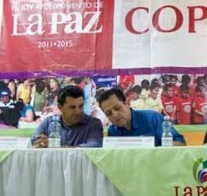 Quedó instalado el Comité de Planeación para el Desarrollo Municipal de La Paz