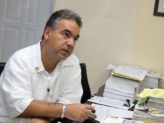 Gamill Arreola