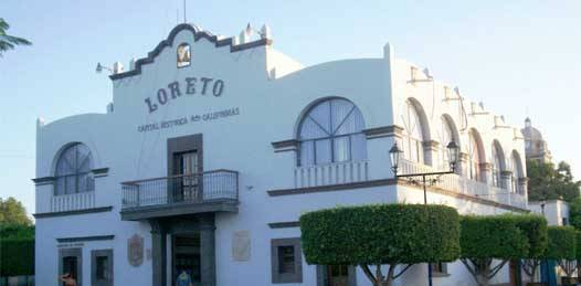 """Busca el gobierno que Loreto tenga """"vida propia"""" y se defina como un producto turístico"""