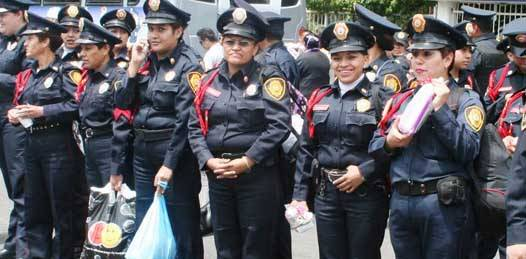 MujersPolicias
