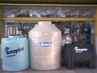 Tinacos
