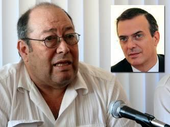Instalarán en la entidad EQUIPO A.C., en apoyo a las aspiraciones de Ebrard